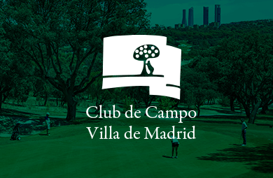 App Club de Campo Villa de Madrid