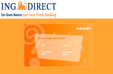 elearning ing direct