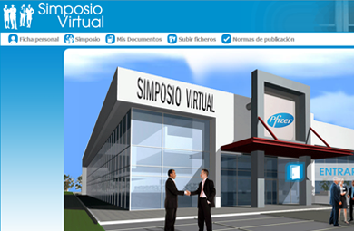 Simposio Virtual Pfizer